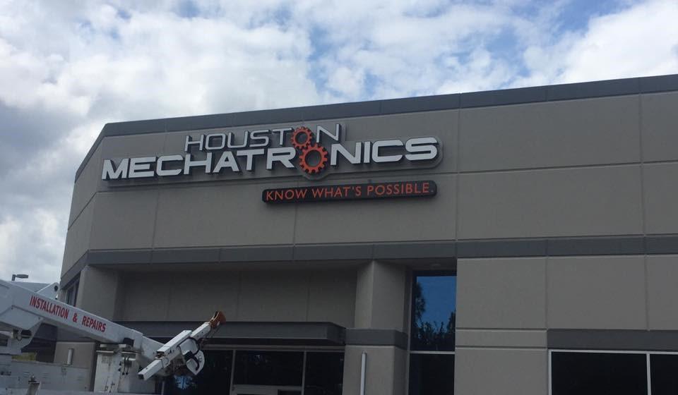 Houston Mechatronics - New Office Space